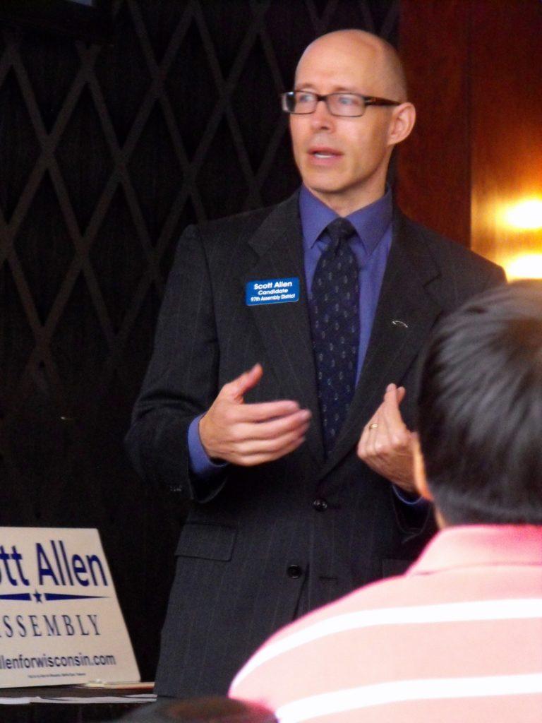 Scott Allen Assembly