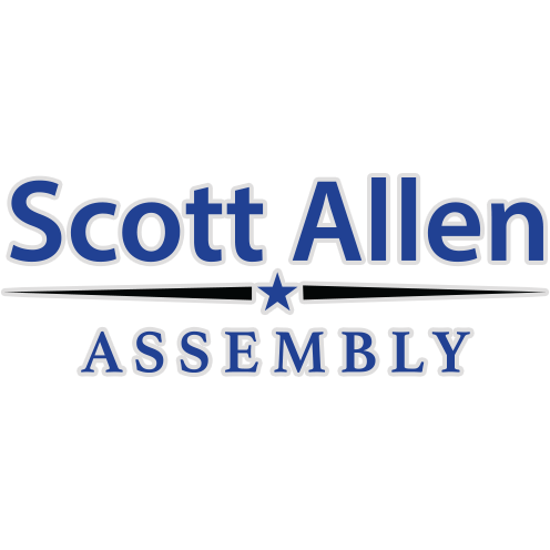 Scott Allen Logo